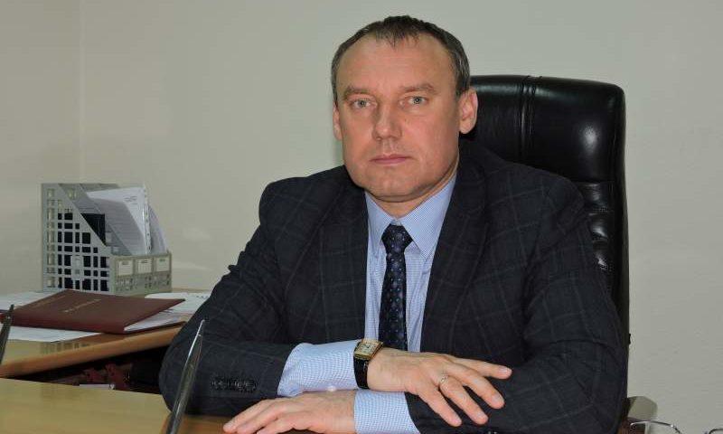 Экс-заместитель главы администрации города Шахты возглавил Межрегиональное территориальное управление  Ространснадзора по СКФО