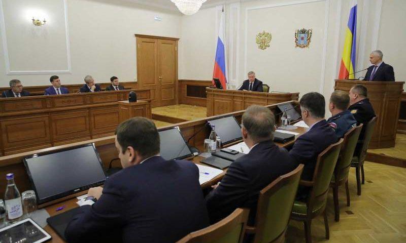Морской совет обсудил развитие водного туризма  в Ростовской области