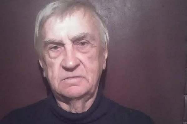 Петр КОНКИН, пенсионер: