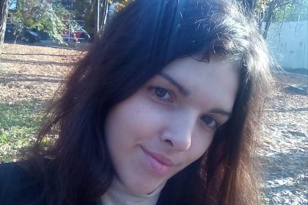 Юлиана Касич, студентка педагогического колледжа:
