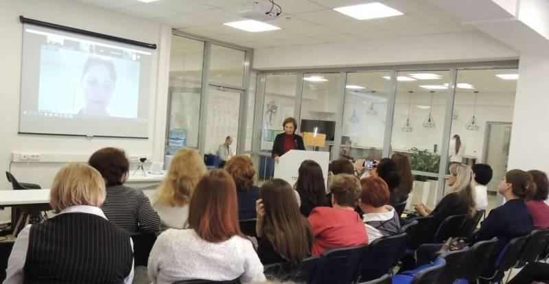 Шахтинцы стали инициаторами и организаторами международного форума по поддержке и распространению русского языка в России и за рубежом
