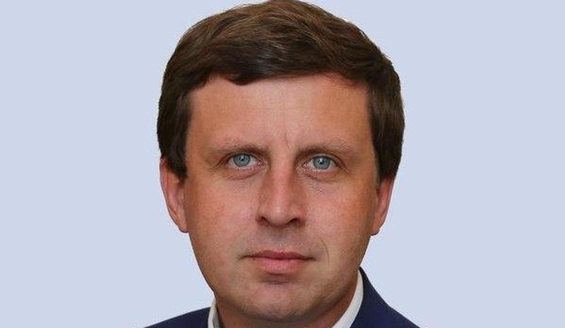 Заместителем председателя Территориальной избирательной комиссии г. Шахты избран Максим Голодов