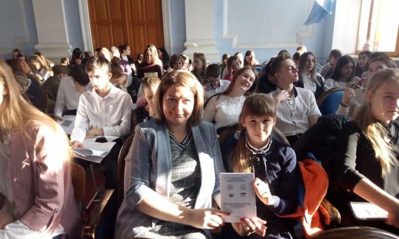 Шахтинские старшеклассники стали победителями и призерами на Международной научной конференция «Вторая мировая война глазами школьников»