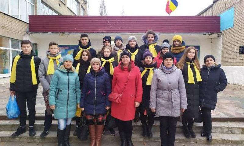 АНО ЦСОН «Мы вместе» в рамках Декады инвалидов организовала «Визиты внимания»