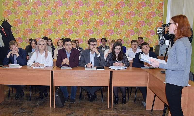 В Шахтах подведены итоги конкурса молодежных социальных проектов