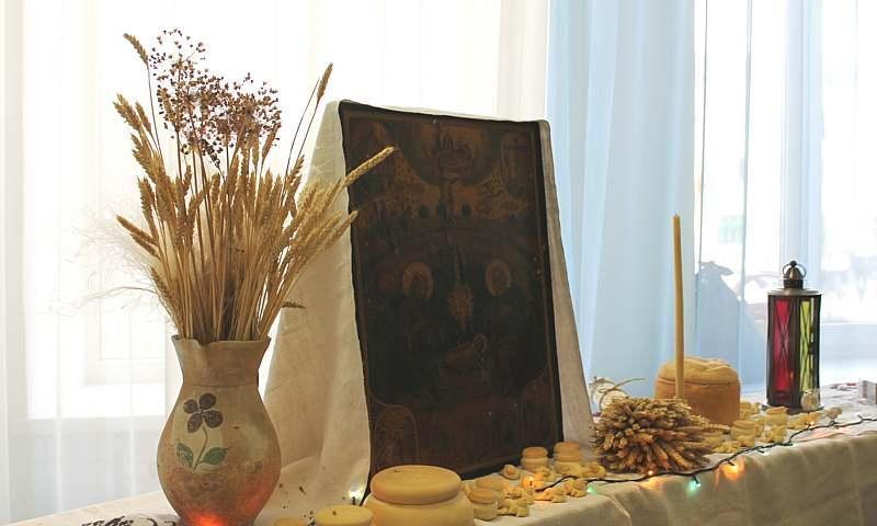 Рождественский просветительский проект раскрыл тематику хлеба в наступающем зимнем празднике