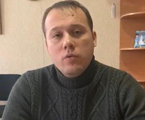 Алексей Желтов, победитель конкурса  «Педагог года 2018» г.Шахты, извинился перед учеником за оскорбления
