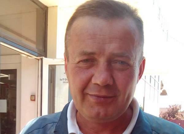 Андрей Лавшук, строитель: