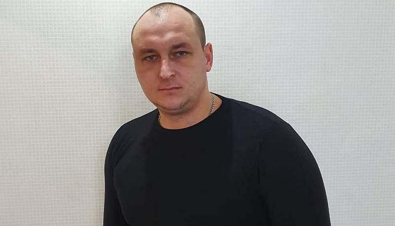 Старший лейтенант полиции УМВД России по г. Шахты Денис Болоцкий награжден медалью «За спасение погибавших»
