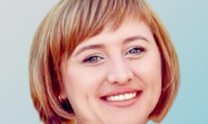 Марина Абрамян назначена директором школы №15 г. Шахты