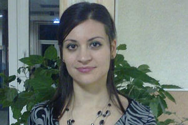 Наталья Леоненко, администратор фирменного магазина «Аскона»: