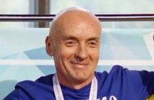 Шахтинский бегун Константин Осадченко стал Чемпионом России среди ветеранов