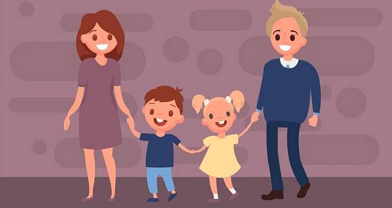 Дополнительно по 5 тысяч рублей получат семьи, имеющие право на материнский капитал