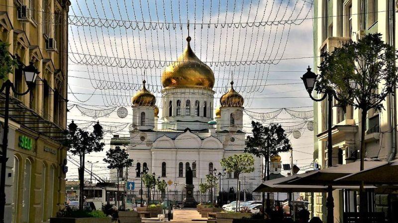 Шахтинцев приглашают на поездку по святым местам донской столицы