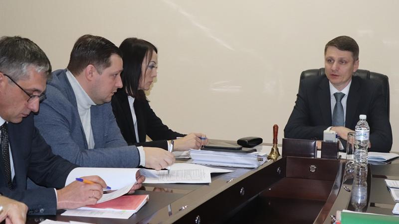 Город Шахты первым на Дону начал внедрять проектный метод управления