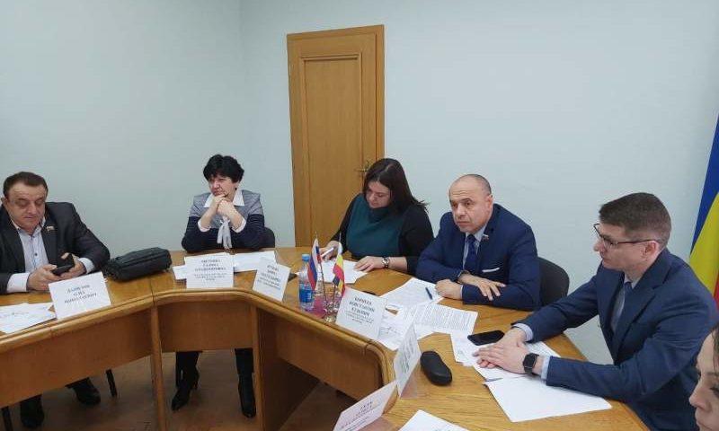 Парковочные места на 111 машин появятся на улице Шевченко г. Шахты