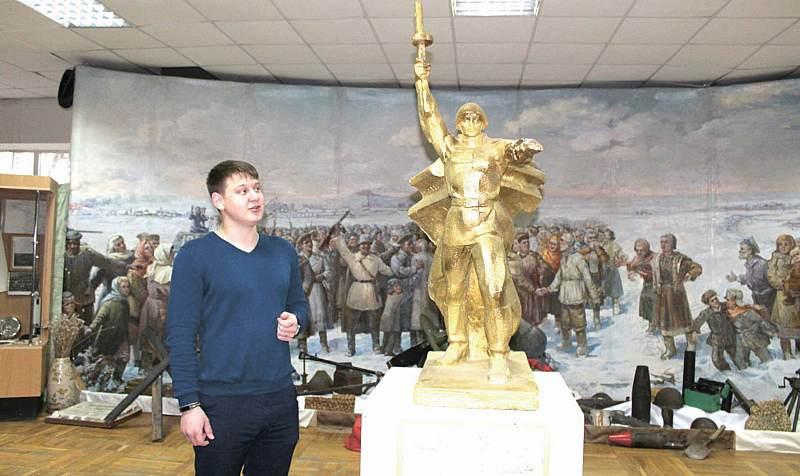 В Шахтинском краеведческом музее появятся новые интерактивные выставки