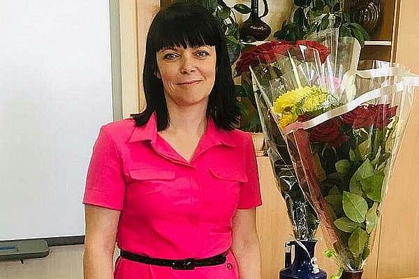 Марина Сухоносова, учитель математики гимназии №10: