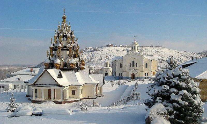 Паломнический отдел Шахтинской епархии организует поездку по святым местам Волгоградской области