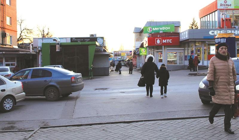 В Шахтах в 2020 году в рамках нацпроекта выполнят ремонт девяти улиц