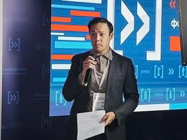 Член ОПРФ Леонид Шафиров получил премию за просветительскую деятельность