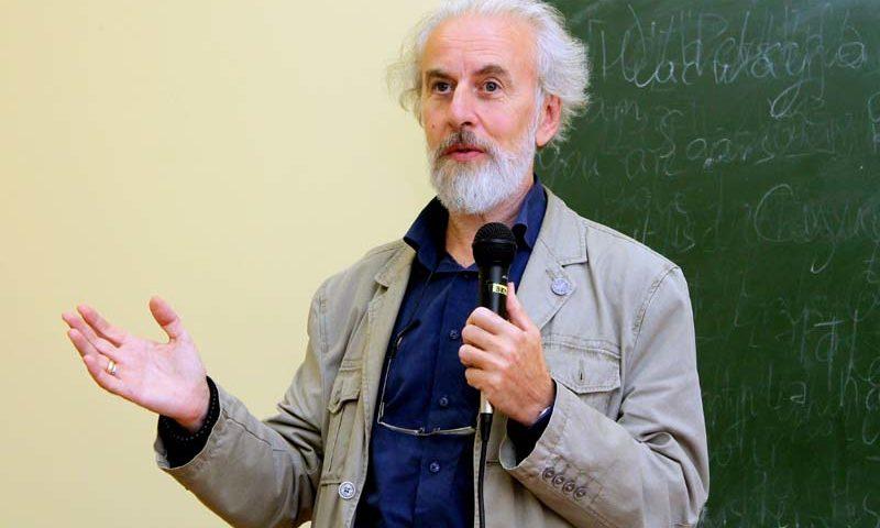 Известный ученый и сектовед посетит город Шахты с просветительскими лекциями