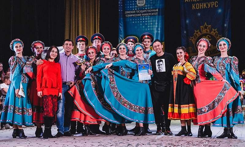 Муниципальный ансамбль «Надежда» города Шахты присоединился к флешмобу  #Спасибоврачам (ВИДЕО)
