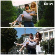 Роман и Анна Бабенко