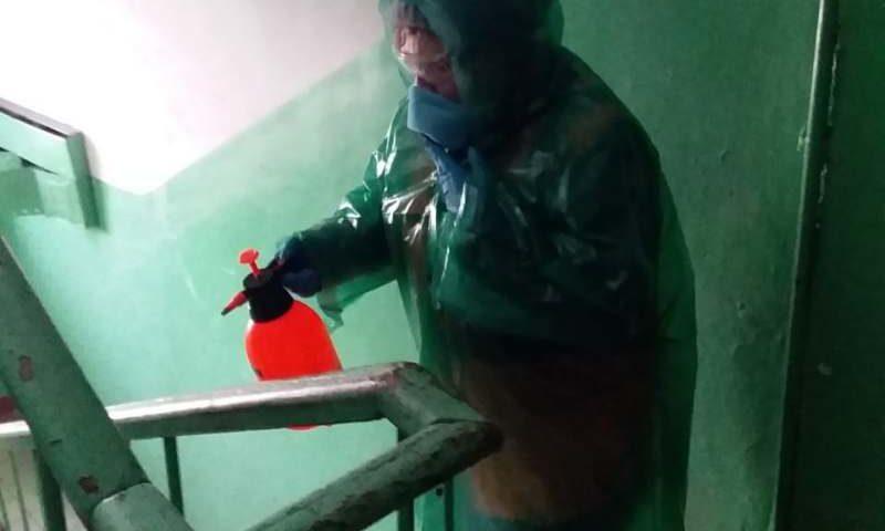 Пять новых  случаев заражения  COVID-19  зарегистрировано в Шахтах