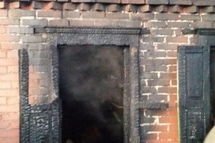 Не пренебрегайте требованиями пожарной безопасности в быту