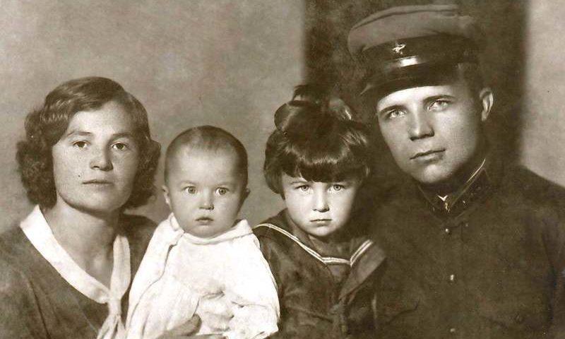Уроженка Ленинграда Раиса Панченко присоединилась к проекту «Детские слезы войны» (ВИДЕО)