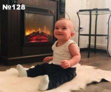 Марк Зинченко, 1 год 7 месяцев