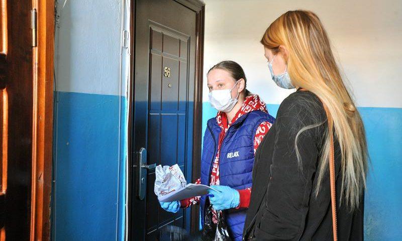 Ростовчанка заплатит штраф за отказ от карантина после контакта с заболевшей COVID-19 свекровью из Шахт