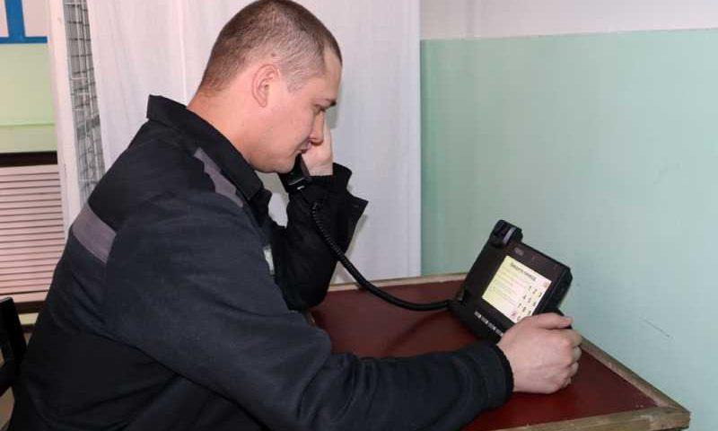 Осужденные, отбывающие наказания в учреждениях донского ГУФСИН, могут общаться с родственниками посредством видеосвязи