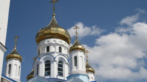 Сегодня православные христиане отмечают Покров Пресвятой Богородицы