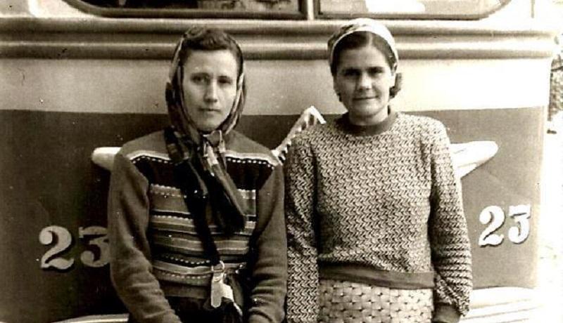 «Наша Победа. Наша биография»: Мария Козыренко перед оккупацией города вывезла на трамвае на вокзал раненых бойцов