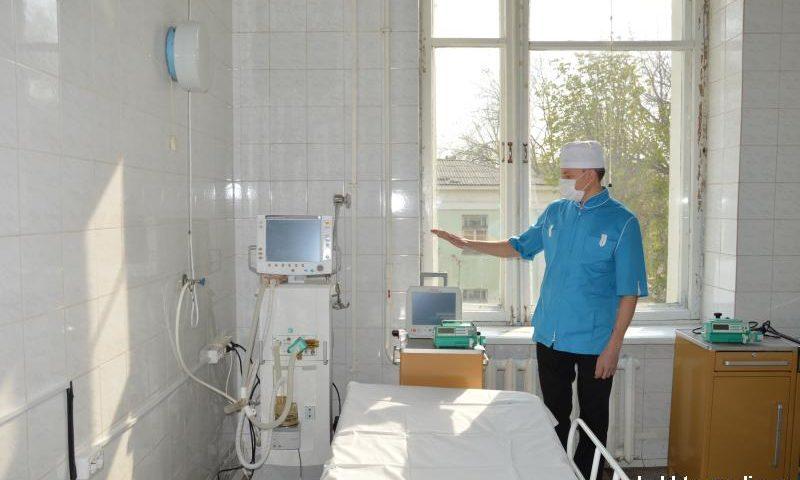 Трое заболевших коронавирусом шахтинцев  вернулись из Москвы