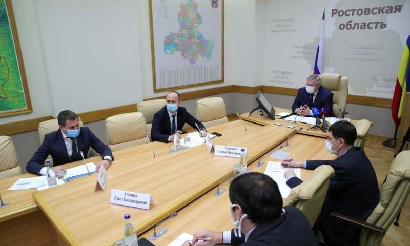 Василий Голубев дал старт народному рейтингу управляющих компаний