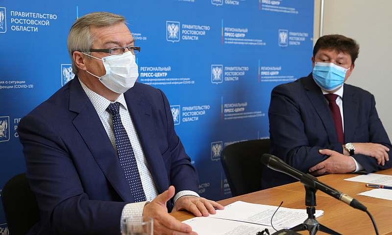 Порядок выезда дончан на дачи разрабатывается в Ростовской области