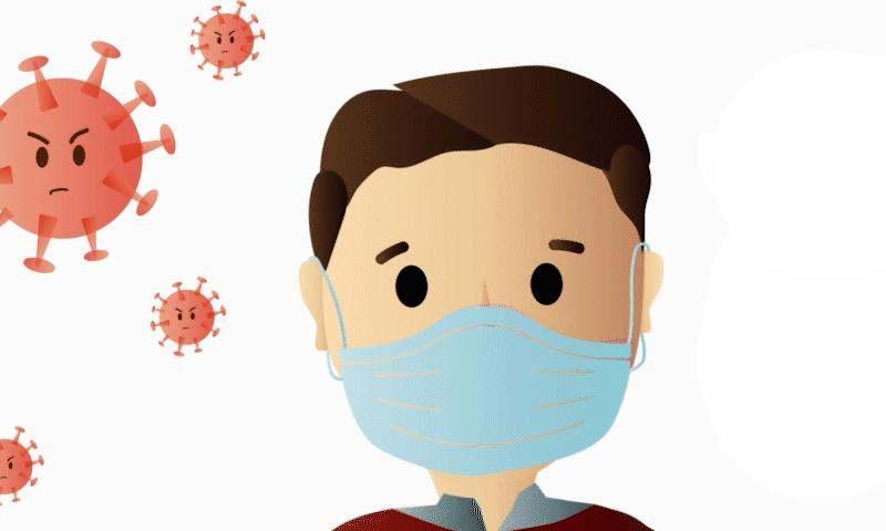 Коронавирусом заболел первоклассник из лицея №11