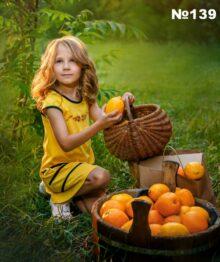 Валерия Маркина, 6 лет