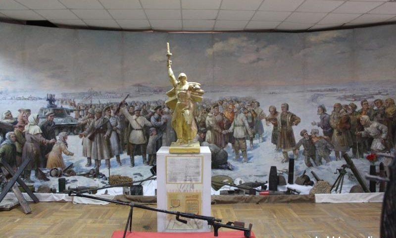 """Международный день музеев: """"Шахтинские известия"""" проводят экскурсию по хранилищам истории"""