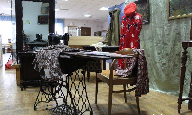 В Шахтинском краеведческом музее  стартует  цикл онлайн-экскурсий
