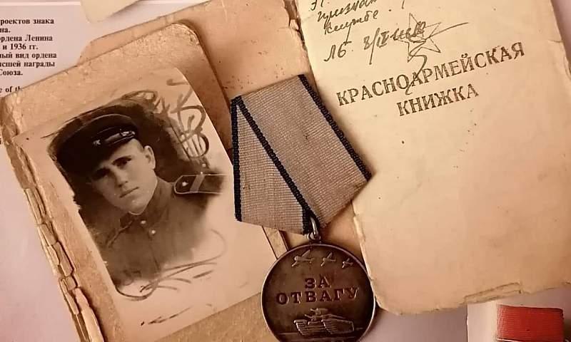 Андрей Прибылов построил дом, посадил не одно дерево и вырастил двух сыновей