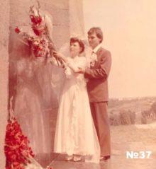 Геннадий и Маргарита Яровые