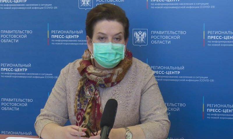 Более 1000 человек вылечились от коронавируса на Дону
