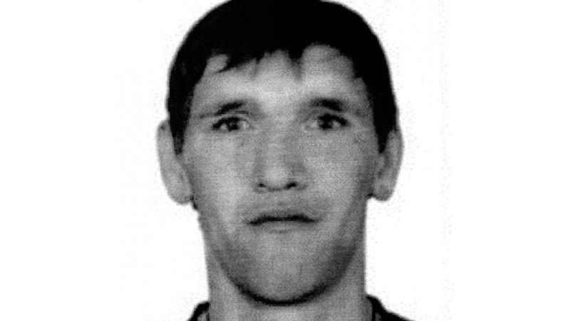 В Шахтах разыскивают 33-летнего мужчину