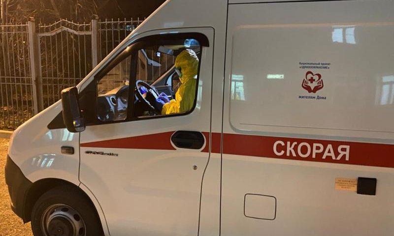 В Шахтах на 25 июня выявлено трое новых заболевших коронавирусом
