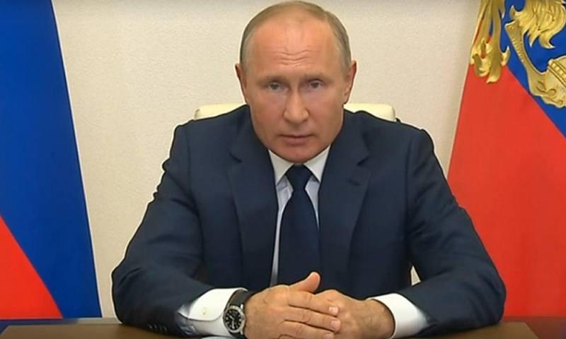 Большинство россиян одобряет меры поддержки населения, озвученные Президентом России