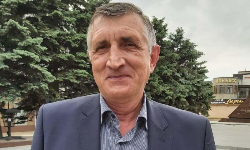Назначен новый директор МКУ «Шахтыстройзаказчик»